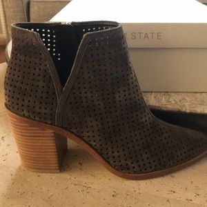 Shoes - 1.State Booties